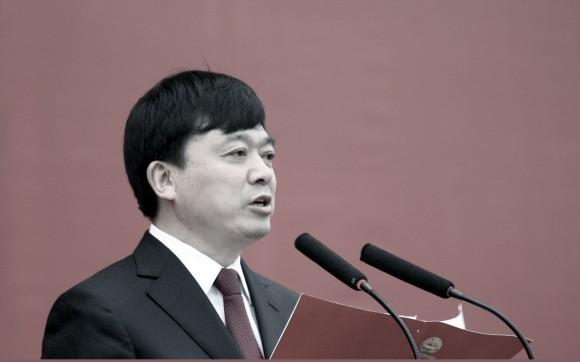 преследование Фалуньгун Го Юмин
