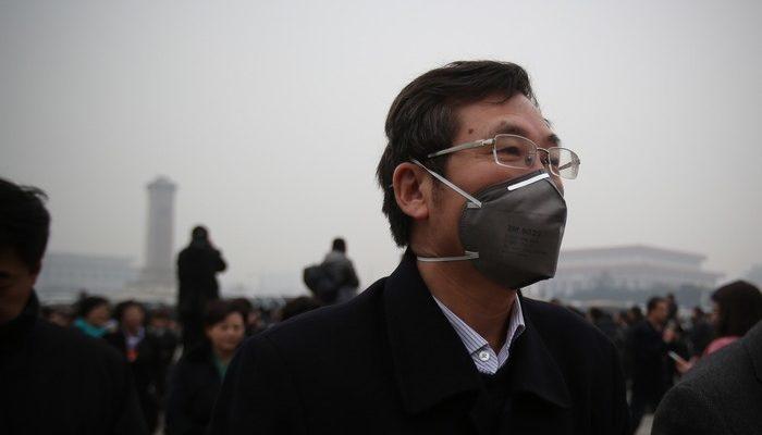 Китайцы покупают канадский воздух по 13 рублей за вздох