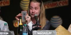 «Один дома» вернулся: Маколей Калкин сыграет роль взрослого Кевина