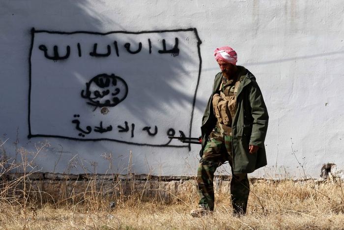 Фото:  SAFIN HAMED/AFP/Getty Images