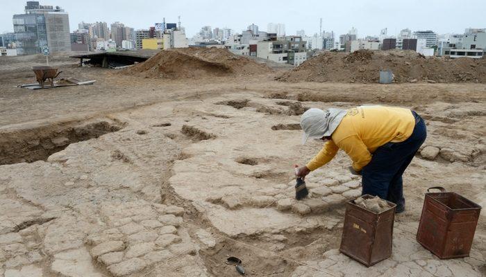 Австрийские археологи обнаружили доисторический мобильный телефон