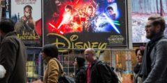 Седьмой эпизод «Звёздных войн» собрал более $500 млн за выходные (видео)