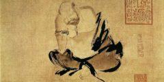 Как из-за невежества и зависти убили второго патриарха дзэн-буддизма