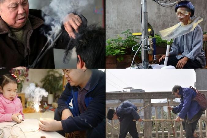 жизни китайцев