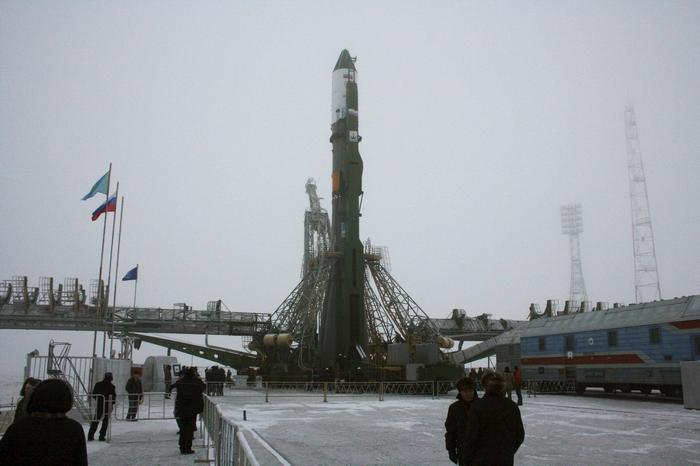 Спутник, Минобороны, Канопус-СТ, Союз-2.1В, космос