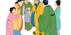 Легенды о доброте из древнего Китая