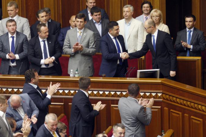 Фото: ANATOLII STEPANOV/AFP/Getty Images