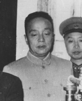 Ян Шанкунь президент КНР