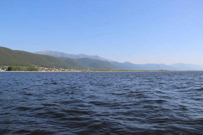 Байкал — самый-самый