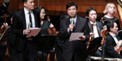 Уволен китайский профессор музыки, создавший имидж коррумпированному чиновнику