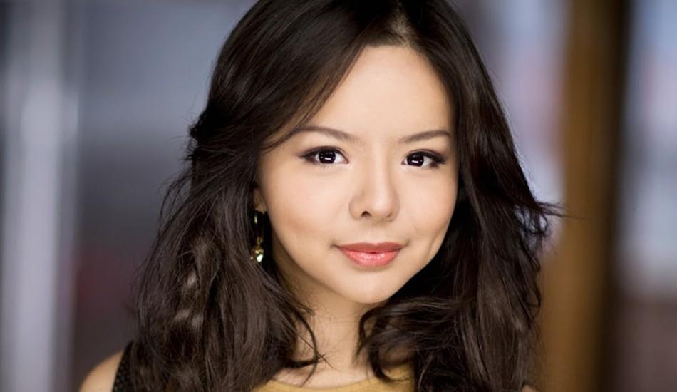 Анастасию Линь китайские власти не допустили к участию в конкурсе «Мисс мира». Фото: China Uncensored via YouTube