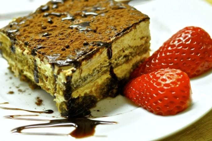 Доставка десертов в Одессе от пиццерии StarPizzaCafe