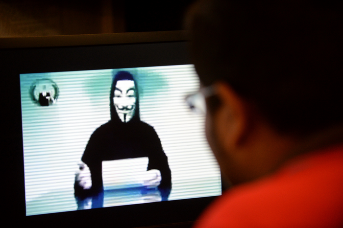Турция, ИГ, хакеры, Anonymous, кибератаки