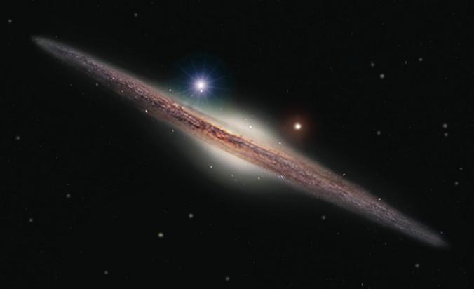 Фото: NASA