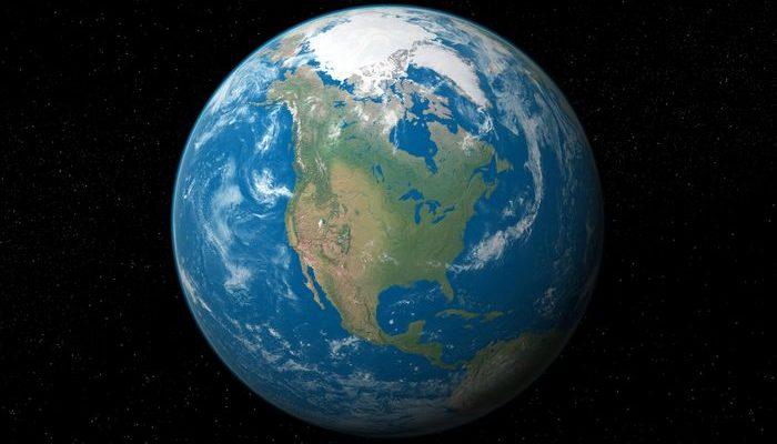 Учёные намерены исследовать земную мантию
