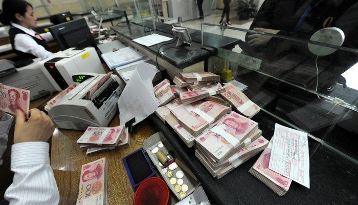 Невозвратные кредиты китайских банков продолжают угрожающе расти