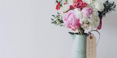 Цветы полезны для здоровья, утверждают учёные