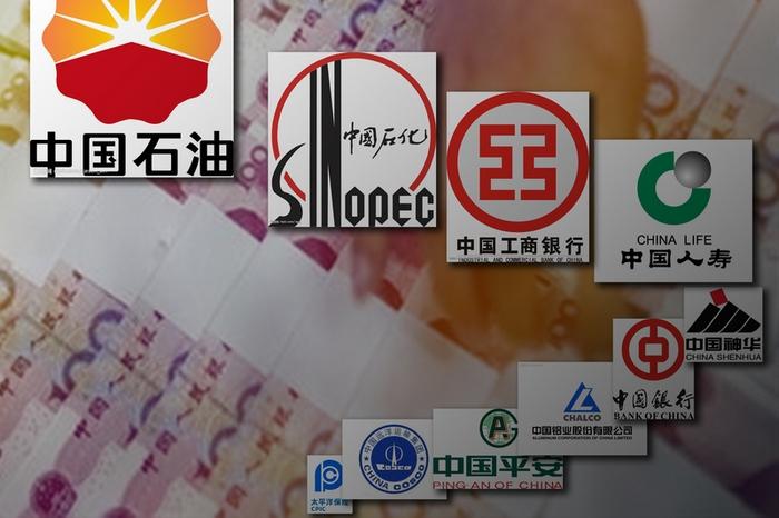 Си Цзиньпин зачистил более 170 руководителей государственных компаний Китая