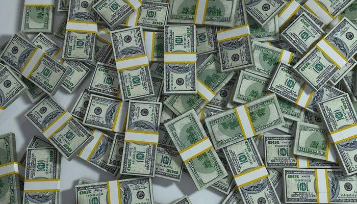 В Нигерии арестованы более 20 банкиров за подмену ветхих купюр