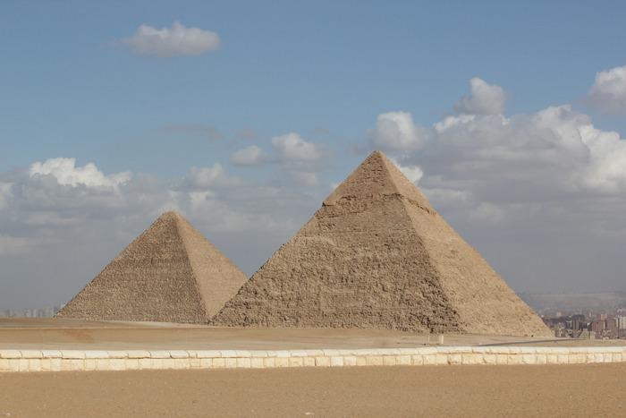 Египет. Фото: pixabay.com/CC0 Public Domain
