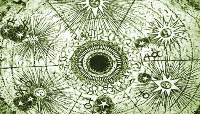 Палингенезис: тайная наука о воссоздании жизни