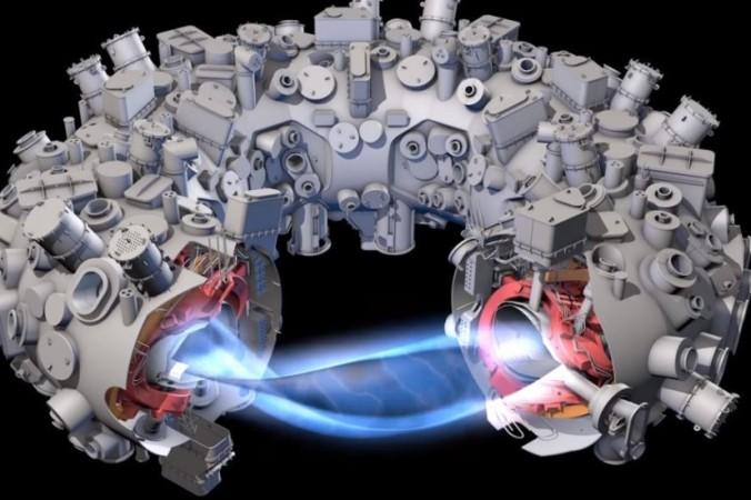 Успешный эксперимент в области физики плазмы открывает перспективы для создания источника чистой энергии. Фото: Science Magazine via Screenshot/YouTube