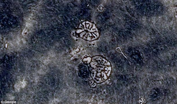 геоглифы