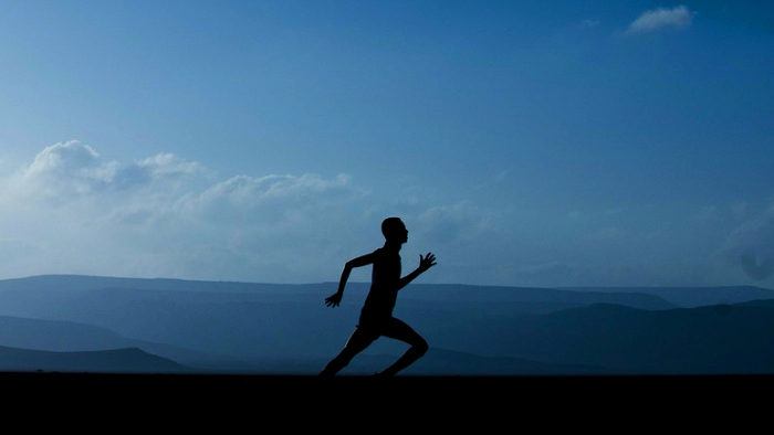 Пять причин начать бегать, не связанных со здоровьем