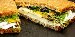 Как перепрограммировать аппетит на здоровую пищу