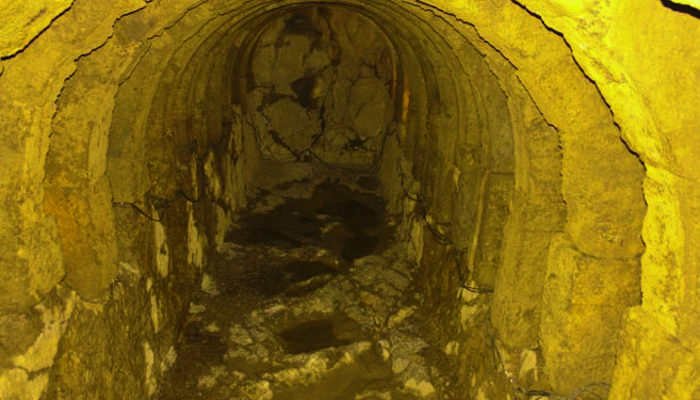 Некромантеон, или как древние греки путешествовали в царство мёртвых