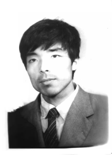 Ван Бинь, инженер по вычислительной технике, был убит в китайской трудовом лагере за то, что был последователем Фалуньгун. Фото: Minghui