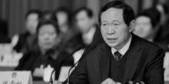 Партийный босс устранён в Хэнани в ходе партийной чистки