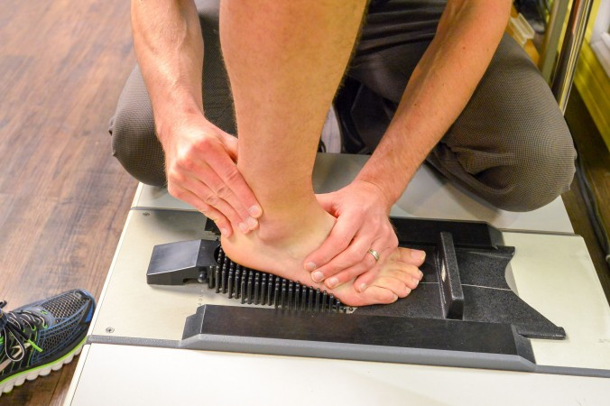 Фото: Foot Solutions