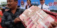 Банк международных расчётов раскрыл новые данные о спекуляциях валютными активами в Китае