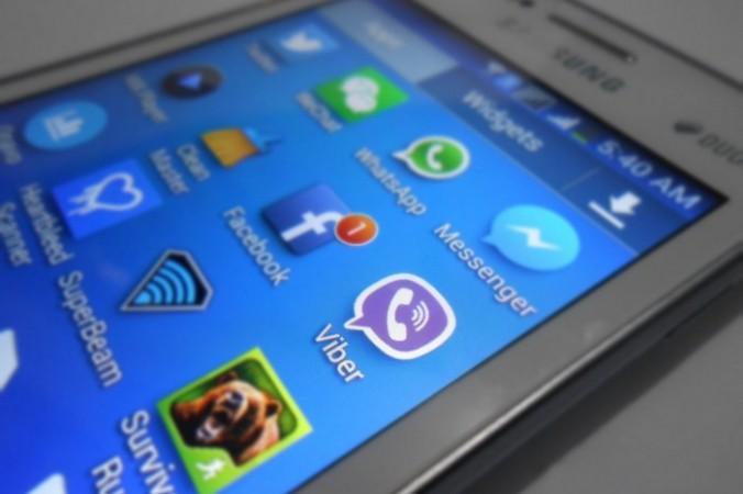 Viber опередил  WhatsApp иSkype попопулярности в Российской Федерации