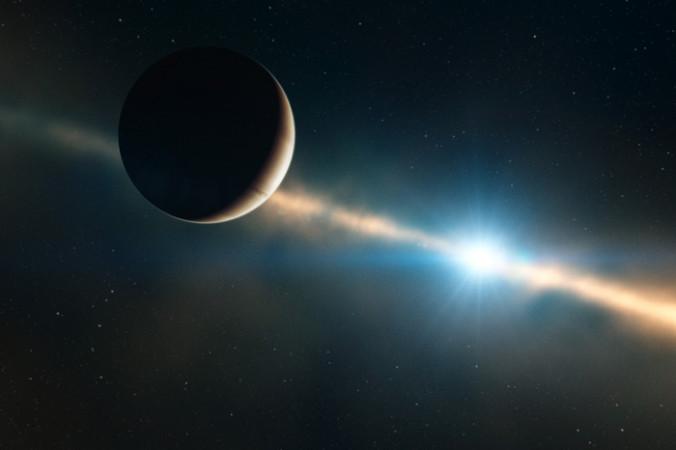 Астроном из NASA Этан Зигель прокомментировал гипотезу Константина Батыгина и Майкла Брауна о существовании девятой планеты в Солнечной системе.