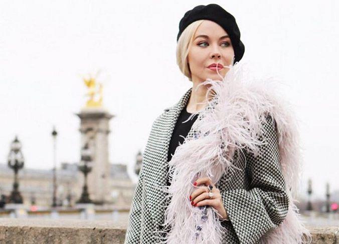 Ульяна Сергиенко. Фото: vk.com