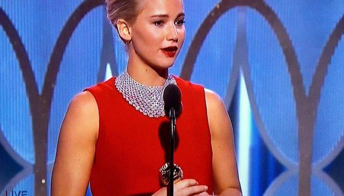 В Лос-Анджелесе определены победители премии «Золотой глобус-2016» (видео)
