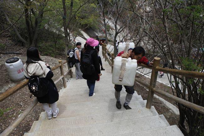 3 мая 2015 года. Провинция Шэньси. Фото: epochtimes.com