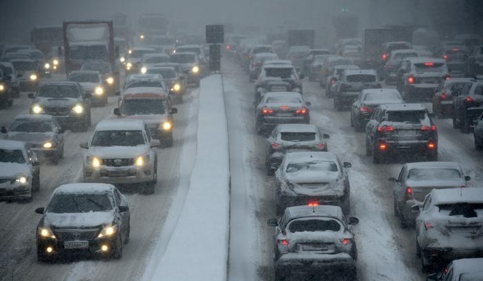Загрязнение от автотранспорта может быть причиной аутизма