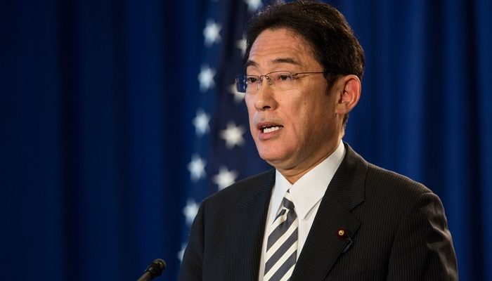 Япония отменила санкции против Ирана
