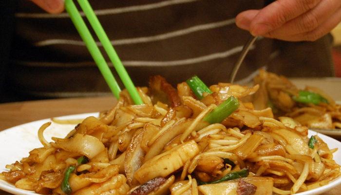 В китайских ресторанах добавляют в еду опиумный мак, чтобы «подсадить» клиентов