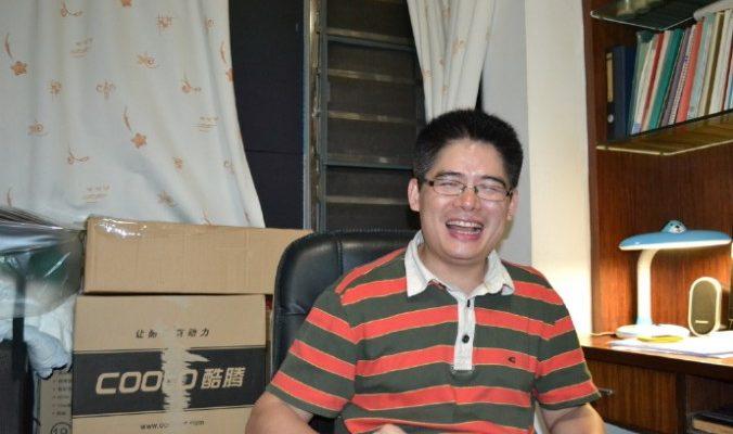 В Китае арестовали четырёх правозащитников