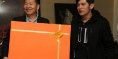 В Китае пропал без вести очередной миллиардер