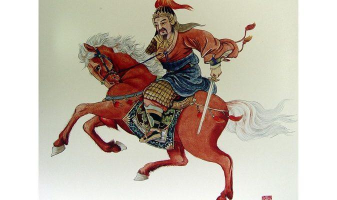 Пять китайских легенд помогут вам исполнить задуманное в новом году