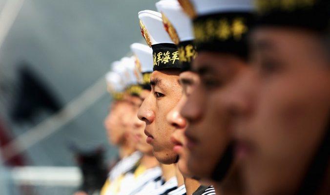 Зачем Китаю нужна военная база в Джибути?