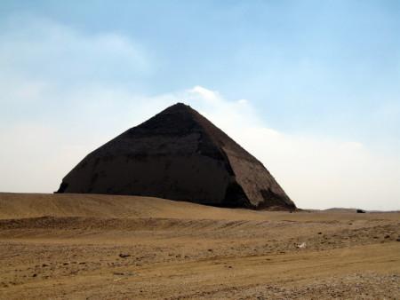 Международная группа учёных намерена исследовать космические частицы, обнаруженные в одной из египетских пирамид.