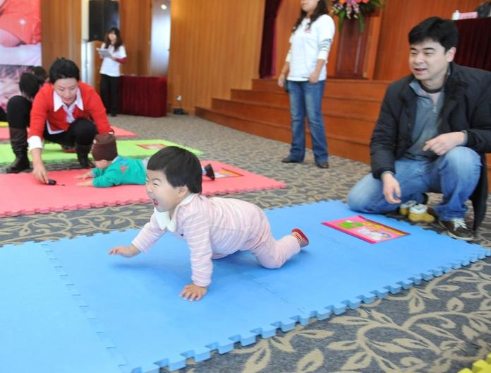 рождаемость в Китае