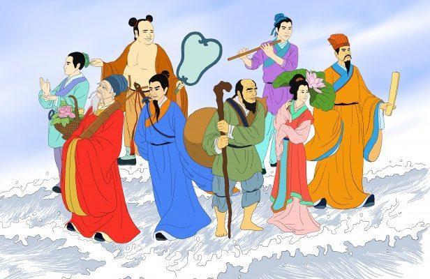 Месяц наставничества: учимся у мудрецов древнего Китая