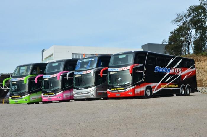 Фото: Galeria de Fan Bus, difusión y prensa/flickr.com/CC BY 2.0